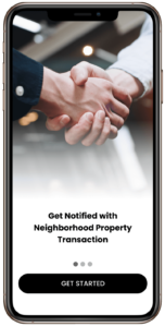 RealtyWatch Mobile APP a 24/7 property transaction monitoring platform where you can be aware of transaction prices and property market info!