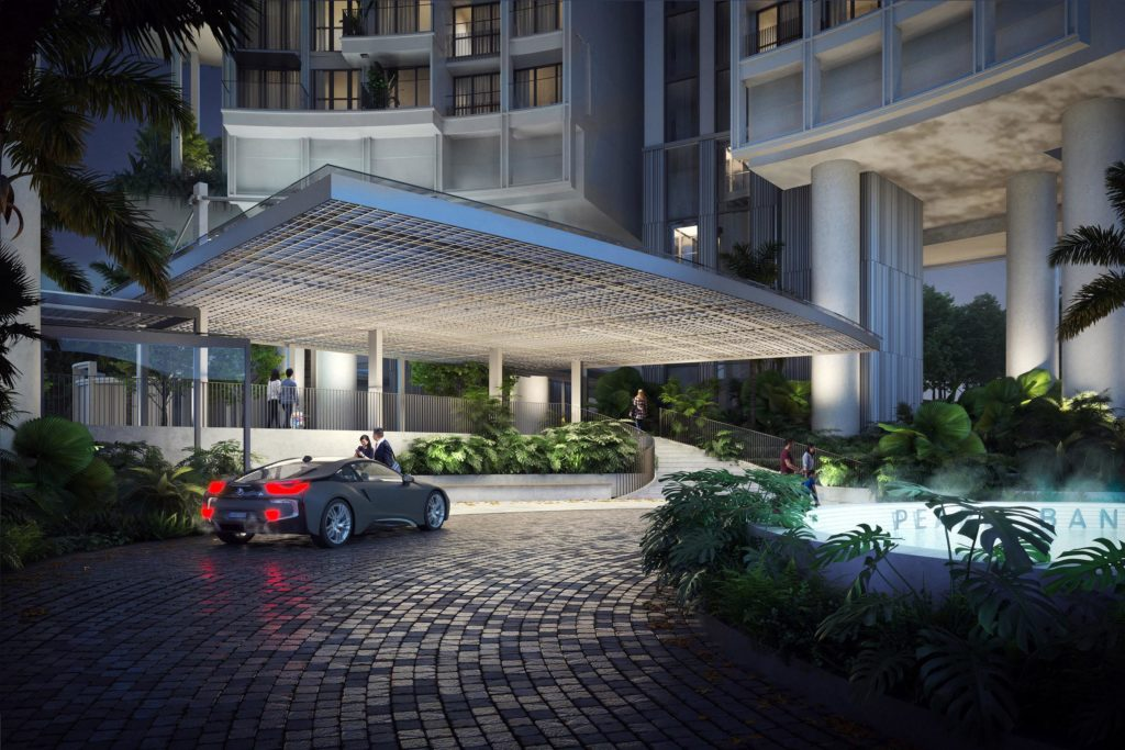 One Pearl Bank Condo is the highly anticipated new launch luxury residential development.