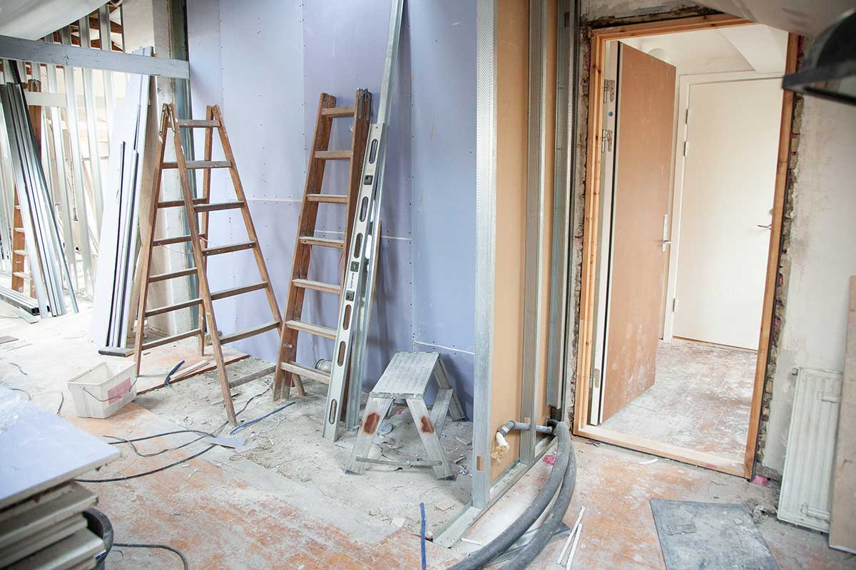 Things To Do Before Renovating A HDB Resale Flat